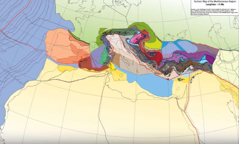 ევროპის ქვეშ დაკარგული კონტინენტი იმალება - გეოლოგებმა მისი რუკა შექმნეს