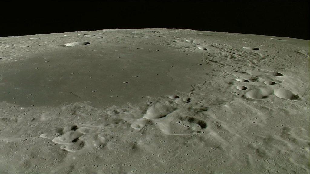მთვარის ზედაპირქვეშ შესაძლოა, ძვირფასი ლითონები იმალება - ახალი კვლევა
