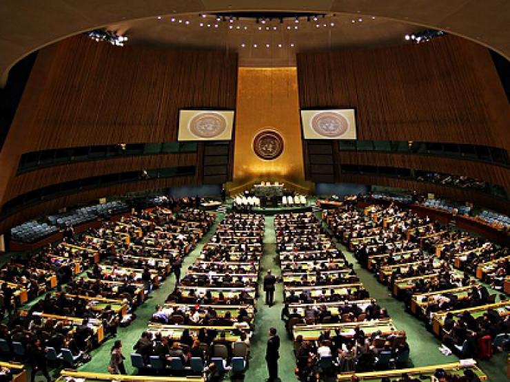 Nyu Yorkda bu gün BMT-nin Baş Assambleyasının 74-cü sessiyası açılacaq