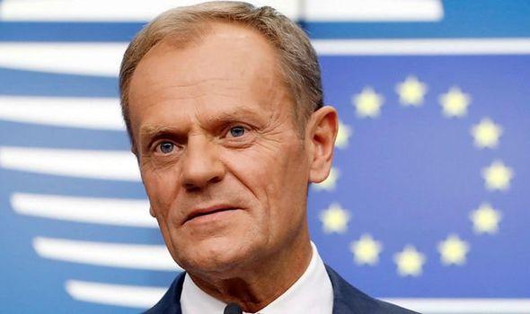დონალდ ტუსკი ევროკავშირის ლიდერებს მოუწოდებს, ჩრდილოეთ მაკედონიის ალიანსში გაწევრიანების შესახებ მოლაპარაკების პროცესი ოქტომბერში დაიწყონ