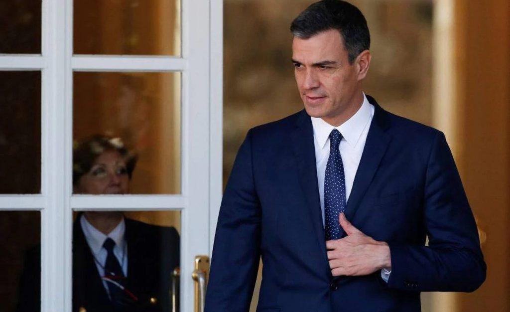 ესპანეთში საპარლამენტო არჩევნები 10 ნოემბერს გაიმართება