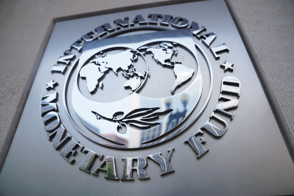 IMF leaves prognosis of Georgia's economic growth unchanged