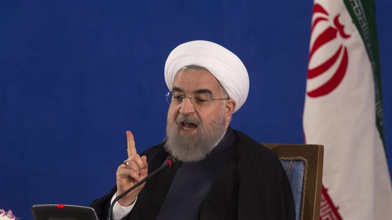 ირანმა აშშ-ს ნოტა გადასცა, სადაც ნათქვამია, რომ ქვეყნის წინააღმდეგ ნებისმიერ მოქმედებას პასუხს გასცემს