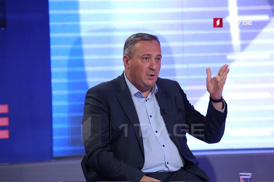 """აკაკი ზოიძე -""""ევროპული საქართველო"""" ცდილობს, ამომრჩეველს წინასწარ შეუზღუდოს არჩევანი"""
