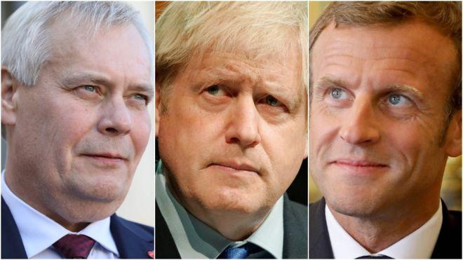 ევროკავშირმა ბრიტანეთს ბრექსიტის გეგმის წარსადგენად 12-დღიანი ვადა მისცა