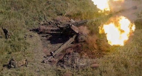 ოკუპირებულ აფხაზეთსა და ცხინვალის რეგიონში რუსეთი სამხედრო წვრთნებს მართავს