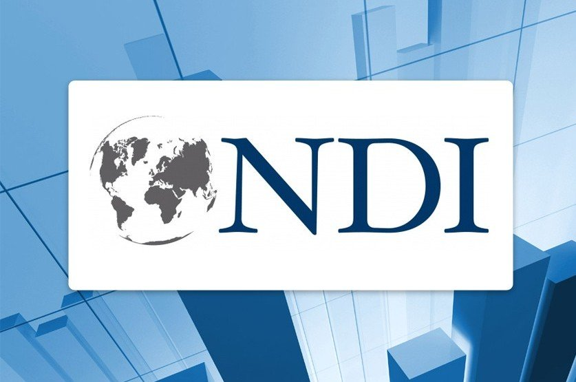 NDI President – Georgia has chance to reaffirm position as democratic leader