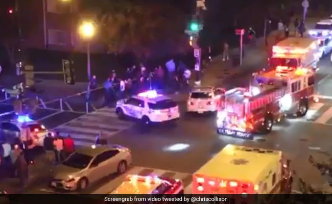 ვაშინგტონში სროლის შედეგად ერთი ადამიანი დაიღუპა და ხუთი დაშავდა