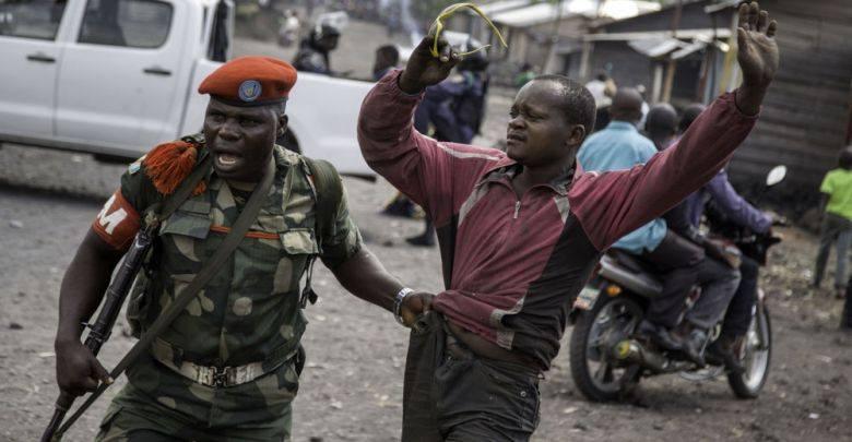 კონგოში ლტოლვილთა ბანაკზე თავდასხმას სულ მცირე 28 ადამიანი ემსხვერპლა