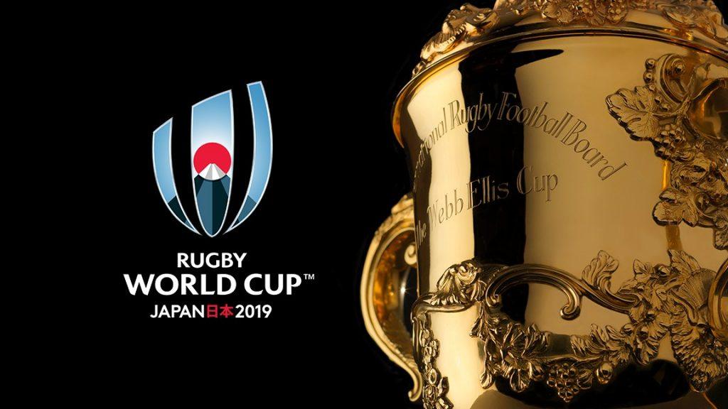 რაგბის მსოფლიო თასი საქართველოს პირველ არხზე; კალენდარი | იაპონია 2019