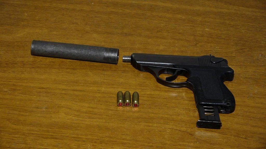 ცეცხლსასროლი იარაღისა და საბრძოლო მასალის შეძენა-შენახვის ფაქტზე პირობითი მსჯავრის ქვეშ მყოფი პირი დააკავეს