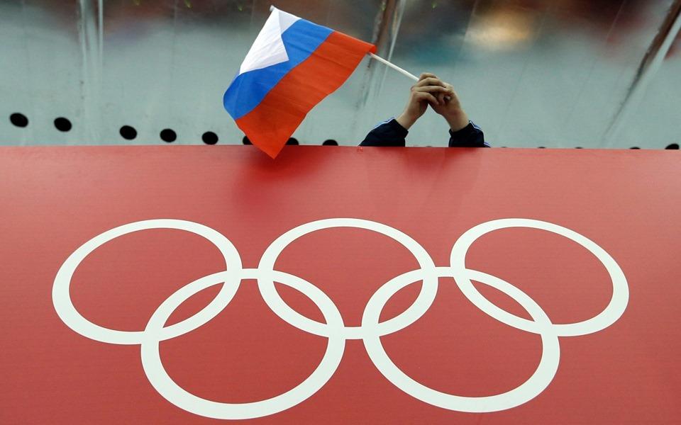 ბრიტანული პრესა - რუსეთი შესაძლოა 2020 წლის ოლიმპიადას ჩამოაშორონ