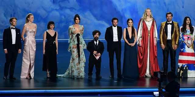Հայտնի են Էմմիի հաղթողները, լավագույն դրամատիկական հեռուստասերիալ է ճանաչվել «Գահերի խաղը»