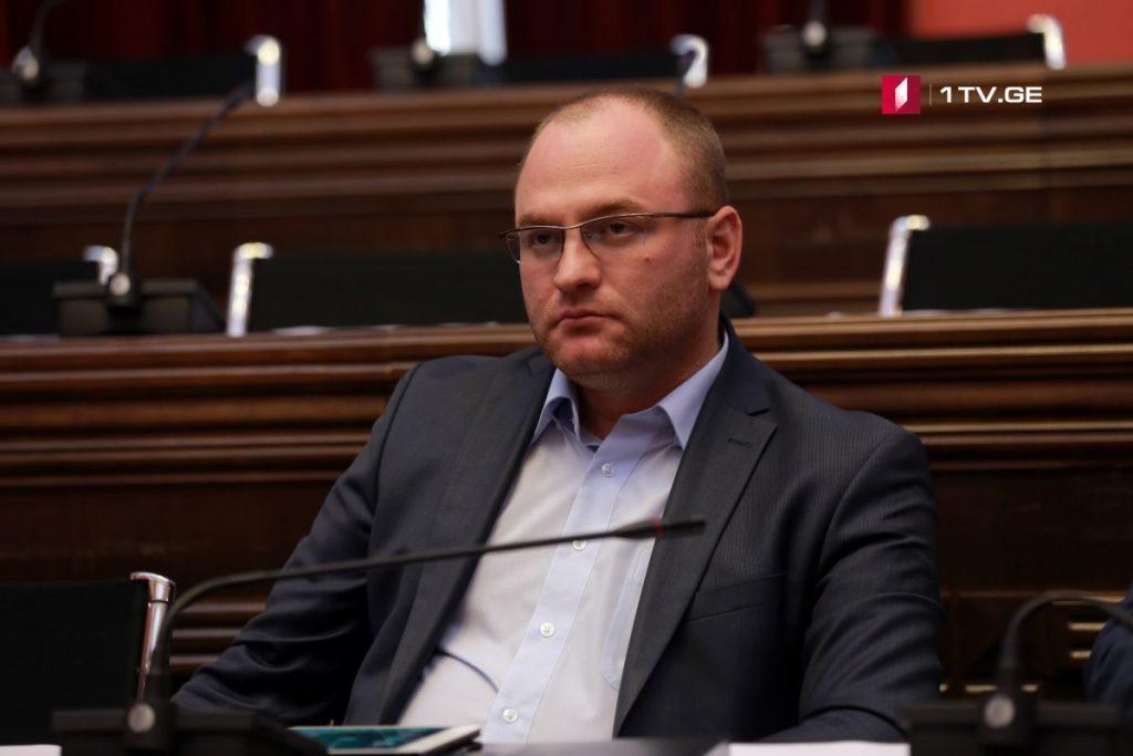ირაკლი ბერაია - ფრენებზე გადაწყვეტილება უნდა მიიღოს რუსეთის ფედერაციამ და არა ვლადიკავკაზმა