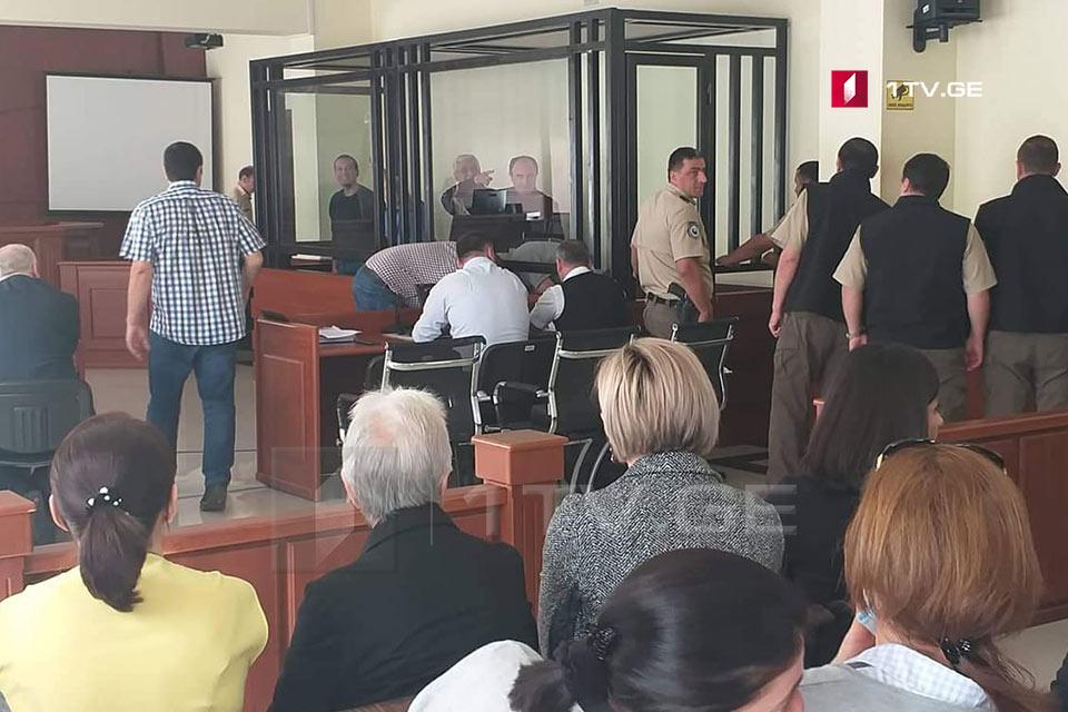 ადვოკატები ბათუმის ყოფილი მერისა და კიდევ ექვსი მაღალჩინოსნის გათავისუფლებას გირაოს სანაცვლოდ ითხოვენ