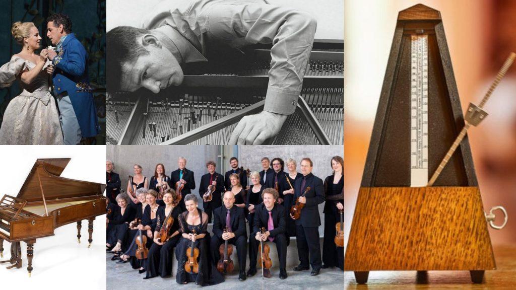 კლასიკა ყველასთვის - ინოვაციები კლასიკურ მუსიკაში
