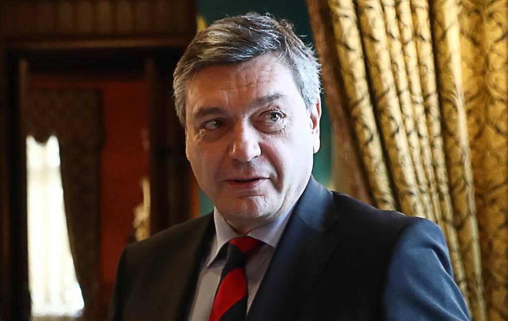 რუსეთის საგარეო საქმეთა მინისტრის მოადგილე -ზურაბ აბაშიძესთან დიალოგის ფორმატის შენარჩუნების იმედი გვაქვს