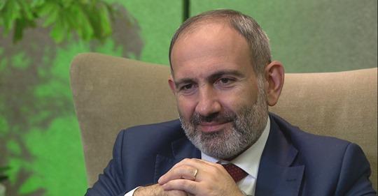 Никол Пашинян - Карабахский конфликт должен быть разрешен так, чтобы это было бы приемлемо для народов Армении, Карабаха и Азербайджана