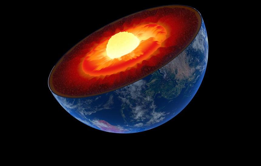 დედამიწის სიღრმეში სავარაუდოდ იმალება მილიარდობით წლის განმავლობაში ხელუხლებელი გიგანტური ქანების ანომალია