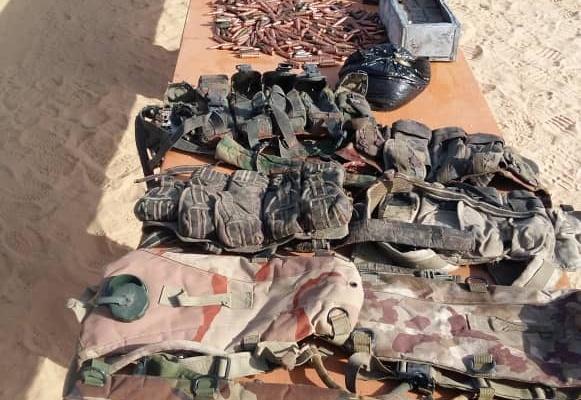 """""""როიტერის"""" ცნობით, """"ისლამური სახელმწიფოს"""" მებრძოლებმა ნიგერიაში 14 ჯარისკაცი მოკლეს"""