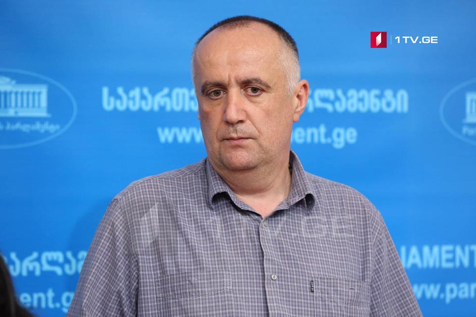 Акаки Бобохидзе-Русофобии в Грузии нет