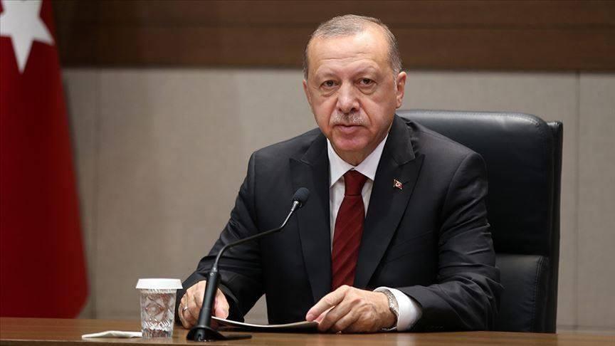 რეჯეფ თაიფ ერდოღანი - ამერიკული სანქციების მიუხედავად, თურქეთიირანისგან ნავთობისა და გაზის შესყიდვასგანაგრძობს