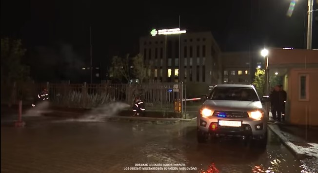 იმერეთის რეგიონში უხვი ნალექის გამო, საგანგებო სიტუაციების სამსახურში 290 შეტყობინება შევიდა, მათ შორის სამედიცინო დაწესებულებებიდან