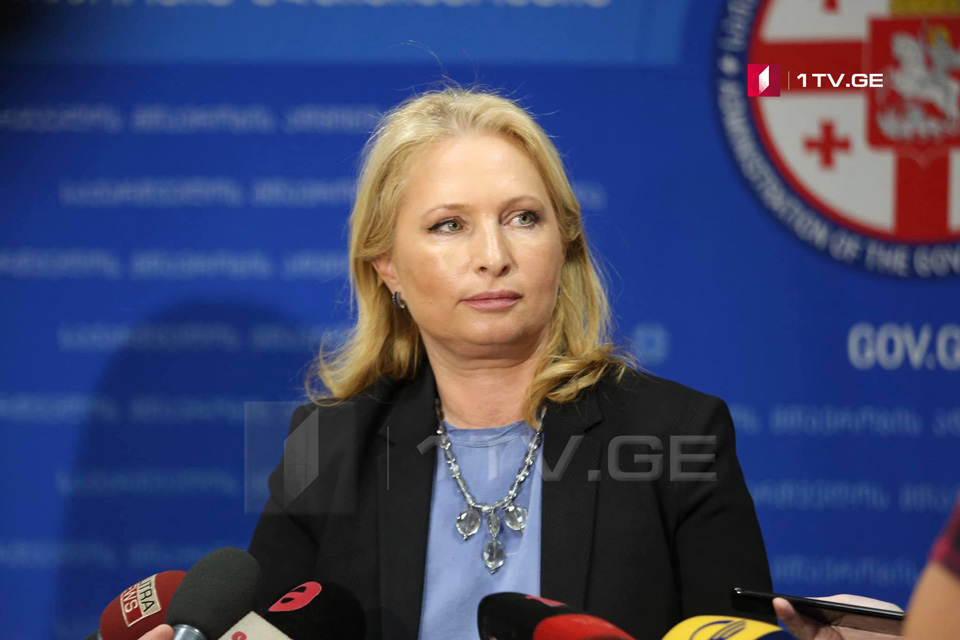 Natia Turnava: Resumption of direct flights with Russia willpositively impact on our market