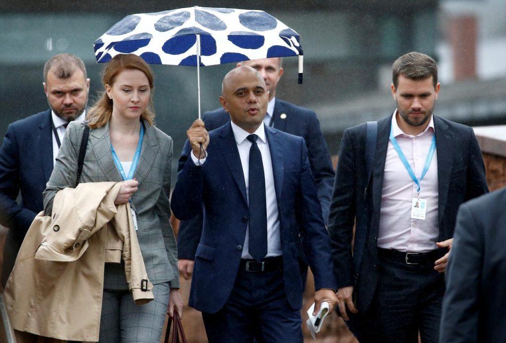 დიდი ბრიტანეთის ფინანსთა მინისტრი მინიმალური ხელფასის გაზრდას აპირებს