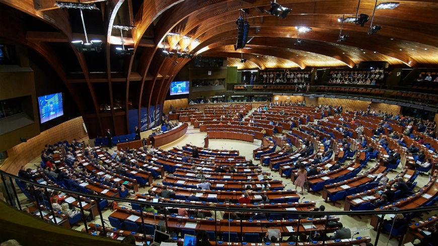 Gürcüstan, Ukrayna, Litva və Estoniya Avropa Şurası Parlament Assambleyasına Rusiyanın qaytarılması mövzusu barəsində birgə bəyanat yayacaqlar