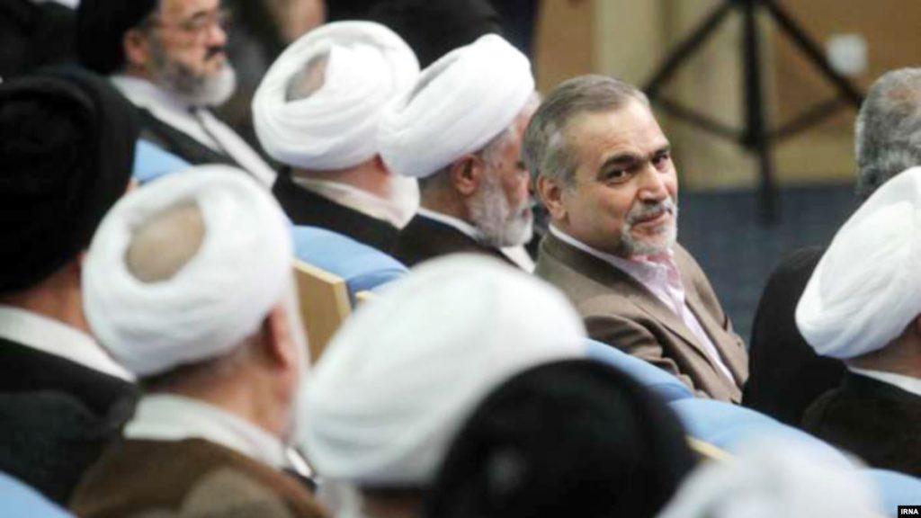 ირანის პრეზიდენტის ძმას კორუფციის ბრალდებით ხუთი წლით თავისუფლების აღკვეთა მიესაჯა