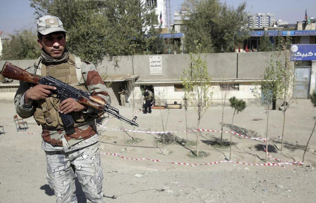 """ავღანეთში """"თალიბანის"""" თავდასხმის შედეგად უსაფრთხოების ძალების 11 წარმომადგენელი დაიღუპა"""
