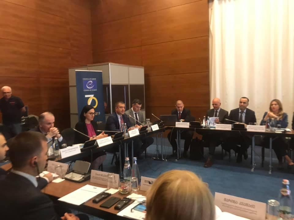 როგორი უნდა იყოს საქართველოში საპარლამენტო ზედამხედველობა ადამიანის უფლებათა ევროპული სასამართლოს გადაწყვეტილებებზე - ევროპის საბჭომ რეკომენდაციები წარადგინა
