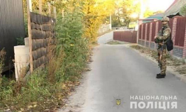 Во время спецоперации в Украине был убит гражданин Грузии