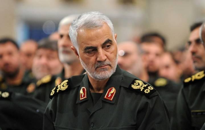 """ირანის ინფორმაციით, """"რევოლუციის გუშაგთა კორპუსის"""" მეთაურზე დაგეგმილი თავდასხმა აღკვეთეს"""