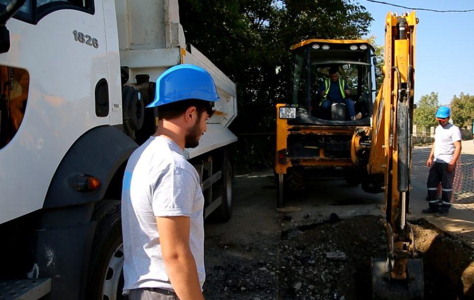 სოფელ დიღმის რამდენიმე ქუჩას, სარეაბილიტაციო სამუშაოების დასრულების გამო, წყალმომარაგება 12 საათით შეუწყდება