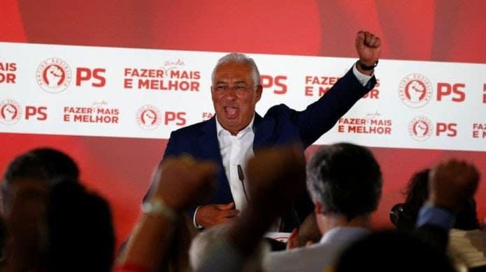 პორტუგალიაში საპარლამენტო არჩევნებში მმართველმა პარტიამ გაიმარჯვა