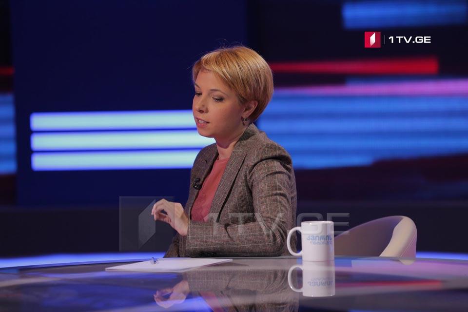 ნინო ლომჯარია - ბაია პატარაია თამთა თოდაძის ადვოკატია და ალბათ, მისი კლიენტის ინტერესებიდან გამომდინარე მოქმედებს ისე, როგორც საჭიროდ ჩათვლის