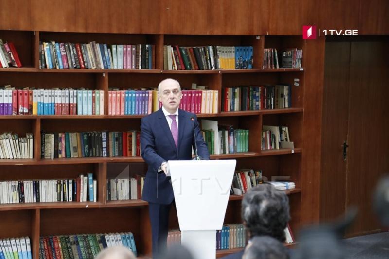 Давид Залкалиани о решении ЮНЕСКО