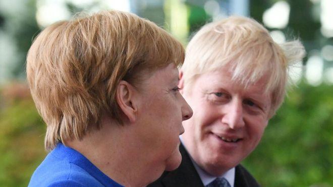 """""""ბიბისის"""" ცნობით, ბრექსიტის საკითხზე ევროკავშირთან შეთანხმება შეუძლებელია"""