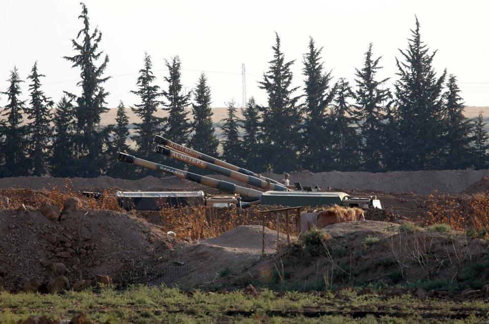 თურქეთის პარლამენტმა ერაყსა და სირიაში სამხედრო ოპერაციის ჩასატარებლად მანდატი 2020 წლის 30 ოქტომბრამდე გაახანგრძლივა