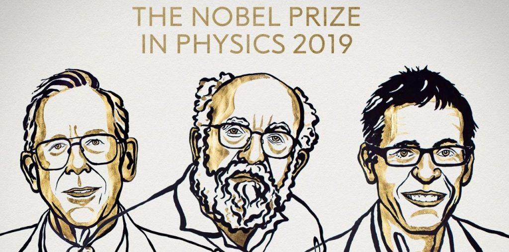 ნობელის პრემია ფიზიკაში მიიღეს მეცნიერებმა, რომლებმაც სამუდამოდ შეცვალეს ჩვენი წარმოდგენა კოსმოსზე
