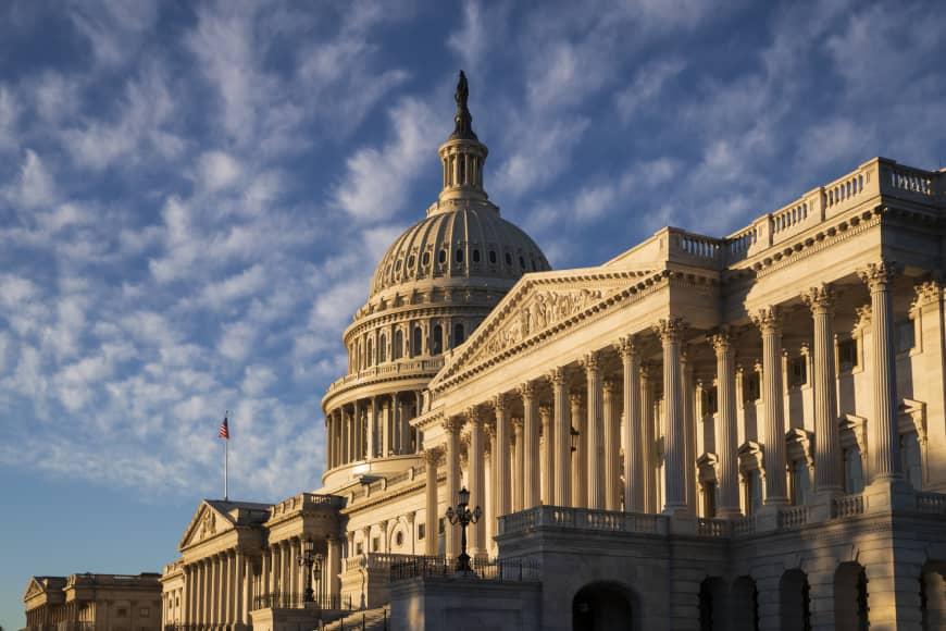 აშშ-ის კონგრესში რეჯეფ თაიფ ერდოღანისთვის პერსონალური სანქციების დაწესების ინიციატივით გამოვიდნენ