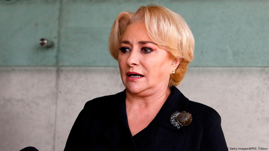 რუმინეთის პარლამენტმა მთავრობას უნდობლობა გამოუცხადა