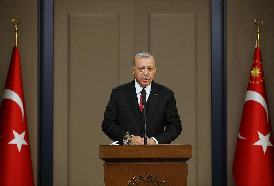 Թուրքիայի նախագահը սպառնում է սիրիացի փախստականների համար բացել Եվրոպայի ճանապարհը