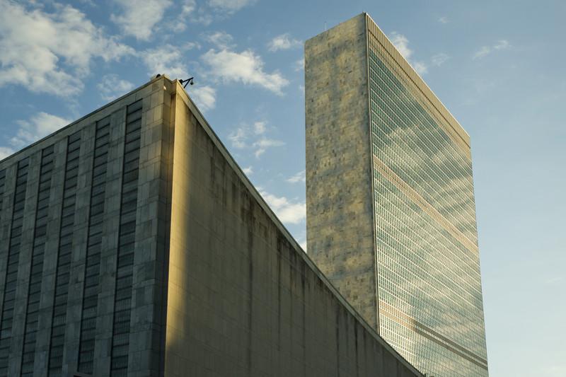 აშშ-მა და რუსეთმა ექვსი ევროპული ქვეყნის მიერ ინიცირებული რეზოლუცია დაბლოკეს
