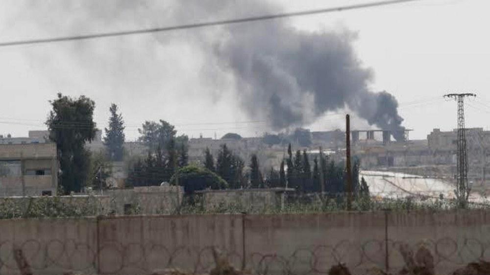 Reuters - В Сирии по американским военным открыли огонь с турецких позиций