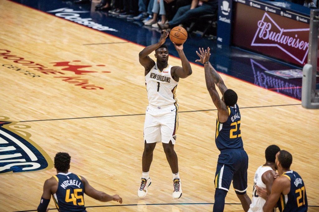 ნაციონალური საკალათბურთო ასოციაციის (NBA) წინასასეზონო მატჩების სტატისტიკა და დღის TOP10