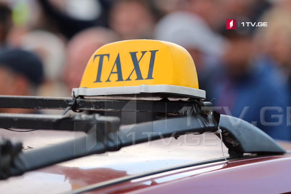 Taxi drivers to be COVID-tested biweekly
