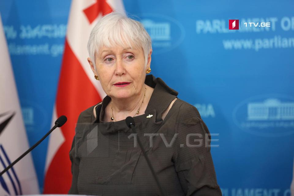 Medlin Mun - Bazar ertəsi plenar iclasda mənim nitqimi gözləyin